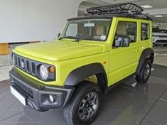 2020 Suzuki Jimny 1.5 GLX Mpumalanga