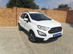 2019 Ford EcoSport 1.0 EcoBoost Trend Auto North West Province