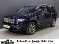 2014 Jeep Compass 2.0 Ltd  Gauteng