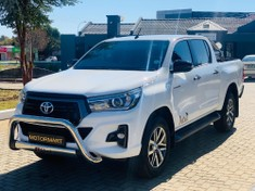 2018 Toyota Hilux 2.8 GD-6 RB Auto Raider Double Cab Bakkie North West Province