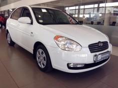 2006 Hyundai Accent 1.6 Gls  Limpopo