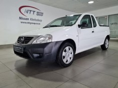 2021 Nissan NP200 1.5 Dci  A/c Safety Pack P/u S/c  North West Province