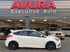 2017 Ford Focus RS 2.3 EcosBoost AWD 5-Door North West Province