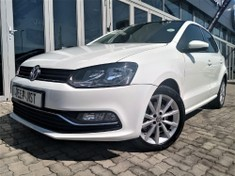 2016 Volkswagen Polo 1.2 TSI Highline (81KW) Panoramic Sunroof Mpumalanga