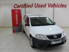 2014 Nissan NP200 1.6 A/c P/u S/c  Western Cape