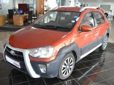 2015 Toyota Etios Cross 1.5 Xs 5Dr Western Cape