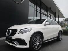 2021 Mercedes-Benz GLE AMG 63 S Coupe 4Matic Kwazulu Natal