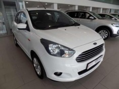 2017 Ford Figo 1.5 Trend 5-Door Western Cape