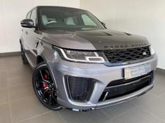2021 Land Rover Range Rover Sport 5.0 V8 Carbon ED (423kW) Gauteng