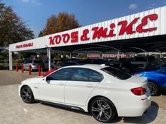 2012 BMW 5 Series 520d Sport A/t (e60)  Gauteng