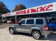 2012 Jeep Cherokee 3.7 Limited A/t  Gauteng