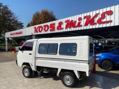 2018 Suzuki Super Carry 1.2i Gauteng