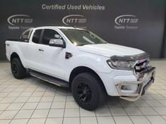 2016 Ford Ranger 3.2TDCi XLT 4X4 A/T P/U SUP/CAB Limpopo