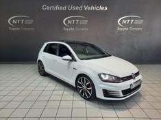 2017 Volkswagen Golf VII GTi 2.0 TSI DSG Limpopo
