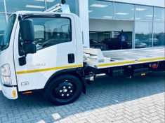 2021 Isuzu NQR 500 F/c C/c Gauteng