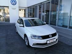 2018 Volkswagen Jetta GP 1.2 TSi Trendline Eastern Cape