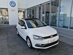2015 Volkswagen Polo GP 1.2 TSI Comfortline (66KW) Eastern Cape