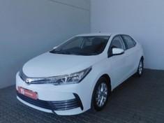 2017 Toyota Corolla 1.6 Prestige Gauteng