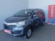 2020 Toyota Avanza 1.3 SX Gauteng