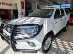2017 Toyota Hilux 2.4 GD-6 SRX 4x4 Double Cab Bakkie Limpopo