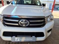 2016 Toyota Hilux 2.4 GD-6 SRX 4x4 Double Cab Bakkie Limpopo