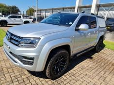 2019 Volkswagen Amarok 3.0 TDi Highline+ 4Motion Auto Double Cab Bakkie Limpopo