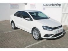 2020 Volkswagen Polo GP 1.6 Comfortline Eastern Cape