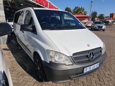 2013 Mercedes-Benz Vito 113 Cdi Crewbus  Gauteng