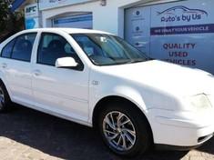 2002 Volkswagen Jetta 4 1.6  Western Cape