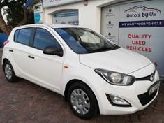 2013 Hyundai i20 1.2 Fluid Western Cape