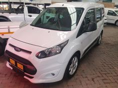 2015 Ford Tourneo Connect 1.0 Trend SWB Gauteng