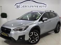 2019 Subaru XV 2.0 IS-ES CVT AUTO 39000km  Western Cape