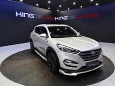 2017 Hyundai Tucson 1.6 TGDI Sport (150kW) Gauteng