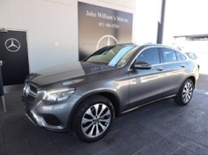 2019 Mercedes-Benz GLC COUPE 250d Free State
