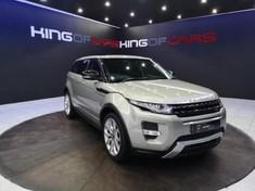 2013 Land Rover Range Rover Evoque 2.0 Si4 Dynamic  Gauteng