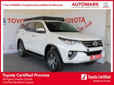 2020 Toyota Fortuner 2.4GD-6 4X4 Auto Western Cape