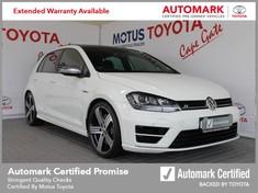 2014 Volkswagen Golf GOLF VII 2.0 TSI R DSG Western Cape