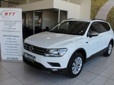 2020 Volkswagen Tiguan Allspace 1.4 TSI Trendline DSG (110KW) Limpopo