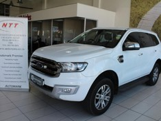 2018 Ford Everest 2.2 TDCi XLT Auto Limpopo
