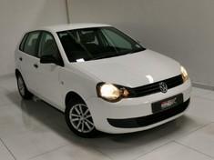 2012 Volkswagen Polo Vivo 1.4 5Dr Gauteng