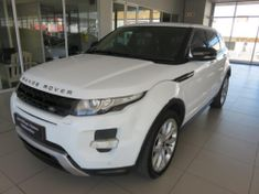 2013 Land Rover Range Rover Evoque 2.0 Si4 Dynamic  Free State