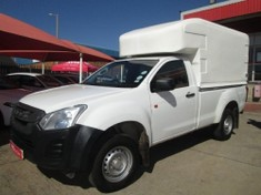 2018 Isuzu KB 250D Leed Fleetside Single-Cab Gauteng