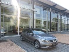 2014 Mercedes-Benz A-Class A 180 Be A/t  Mpumalanga