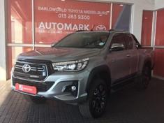 2019 Toyota Hilux 2.8 GD-6 Raised Body Raider Auto Extended Cab Mpumalanga