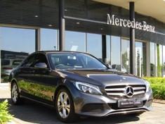 2016 Mercedes-Benz C-Class C 180 Auto Kwazulu Natal