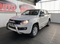 2014 Volkswagen Amarok 2.0 BiTDi Highline 132KW 4MOT Auto Double cab bakk Gauteng