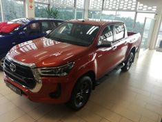 2021 Toyota Hilux 2.4 GD-6 RB Raider Auto Double Cab Bakkie Kwazulu Natal