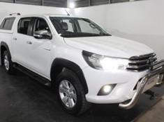 2017 Toyota Hilux 2.8 GD-6 Raider 4x4 Double-Cab Auto Eastern Cape