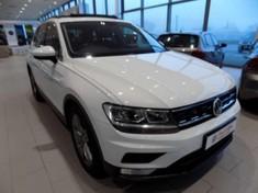 2017 Volkswagen Tiguan 1.4 TSI Comfortline (92kW) Western Cape