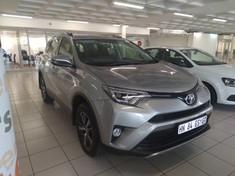 2018 Toyota RAV4 2.0 GX Gauteng